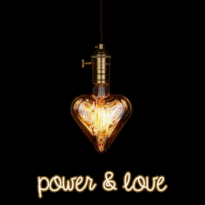power-and-love